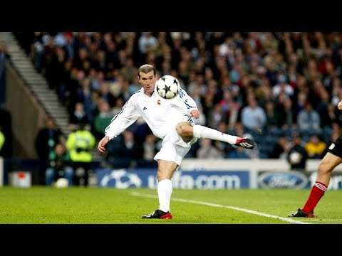 Most Epic Volley Goals In Football