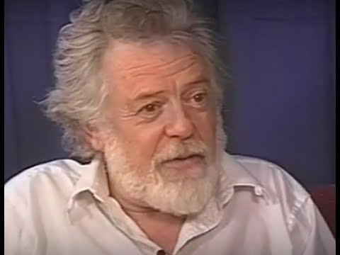 Roswell Rudd Interview by Monk Rowe - 6/23/1998 - Ellenville, NY