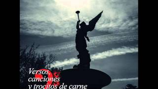 Iván Ferreiro - Memento Mori