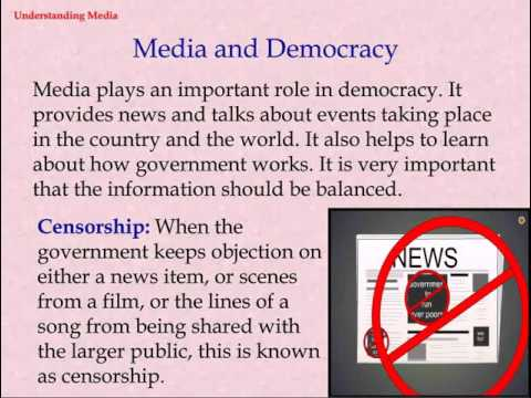 understanding the media Understanding media : marshall mcluhan ///// media hot and cold there is a basic principle that distinguishes a hot medium like radio form a cool one like the telephone quantity of information is a decisive.