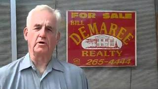 Madison Indiana  Bill Demaree Realty
