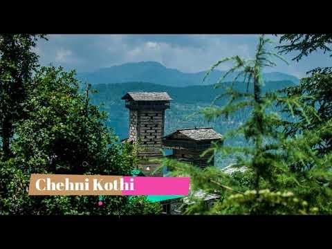 Banjar & Sainj Valley -- The Hidden Gems of Himalaya