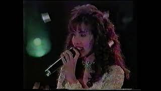 1993 : Fauziah Latiff  - Teratai Layu Di Tasik Madu - Juara Lagu Winner Full with Finale