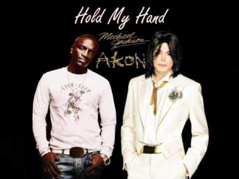 Hold my hand - Akon Ft. Michael Jackson