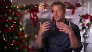 A Bad Moms Christmas - Itw Justin Hartley (official Video)