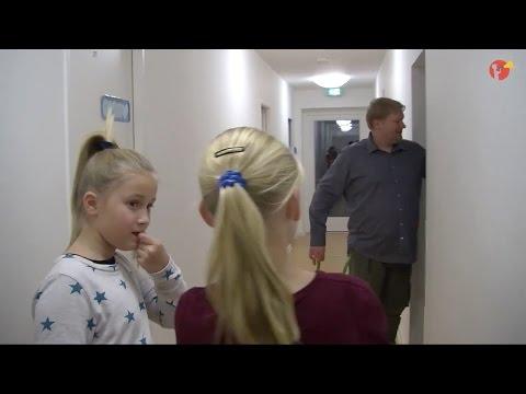 "Kinderredaktion: Beitrag ""Kinderheim"""