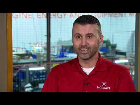 CareerExplore NW - Production Supervisor - Q&A