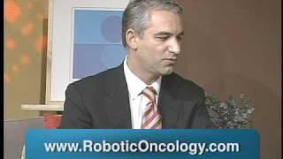 Dr. David Samadi - Radiation Therapy Vs. Prostate Removal (Prostatectomy)