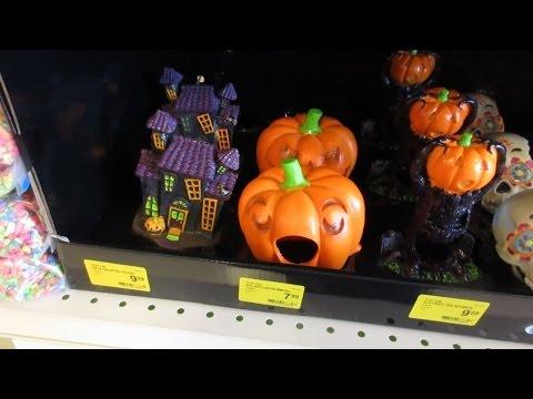 Aquarium Halloween Decor Day 2119 08 19 16 Youtube