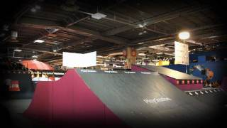 Paris Games Week 2011 - FISE X