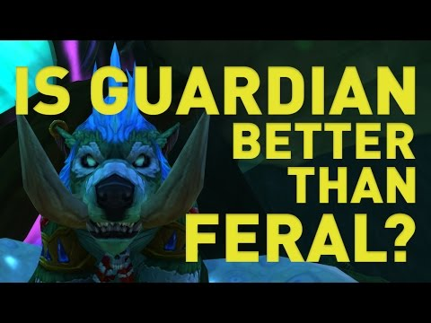 Claak Tries Guardian PvP | Patch 7.1.5 |