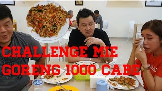MIE GORENG 1000 CABE BIKIN MENANGIS