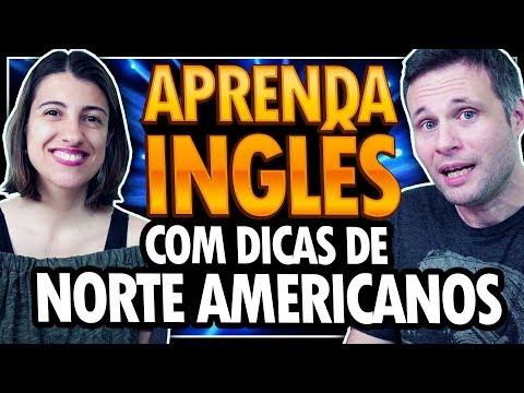 DICAS DE ESTRANGEIROS PARA APRENDER INGLÊS