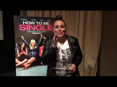 A Ladies' Night With Angie Martinez
