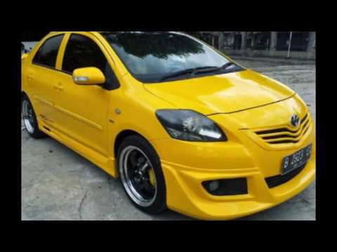 Jual Toyota Vios Termurah Di Bandung 08122172303