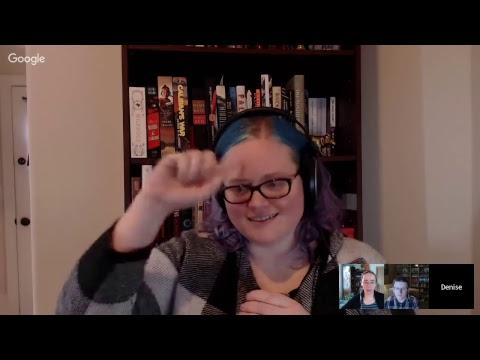 2017 Hugo Nominees Liveshow Chat!