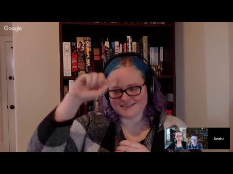 2017 Hugo Nominees Liveshow Chat!