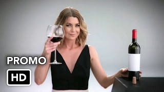 The stars of Grey's Anatomy, Scandal, and How to Get Away with Murder are excited to be back when the TGIT lineup returns Thursday September 24th on ABC!