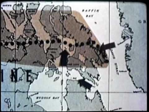MSTS Arctic Operations (1956)