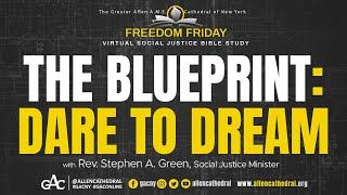Freedom Fridays Bible Study