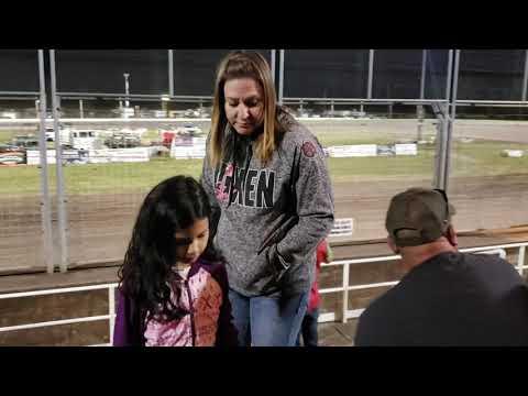 Southern Oregon Speedway Dwarf Cars 6/1/2019