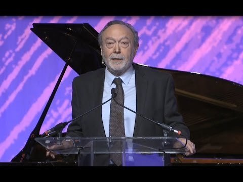 Stephen Porges on the Causes of Distorted Social Engagement