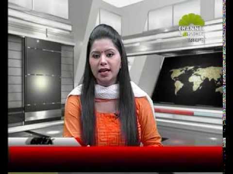 INDIA CEMENT KA BP PAAD BHI CHODENGE ON LEMON NEWS 1.00 PM 29 04 2014
