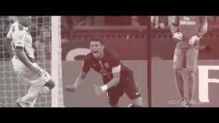 Thiago Silva • The Wall • | PSG 2015 |