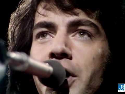 Neil Diamond - Cracklin' Rosie (BBC Concert 1971)