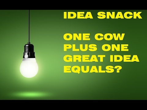 Biogas: Off-grid Sustainable, Green, and Renewable Energy Solutions - Idea Snack