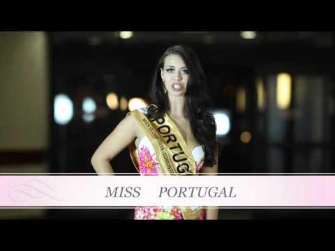 Miss Globe 2015 - Portugal