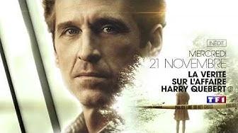 La Vérité sur l'Affaire Harry Quebert, avec Patrick Dempsey - Mercredi 21 Novembre sur TF1