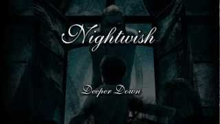 Watch Nightwish Deeper Down video