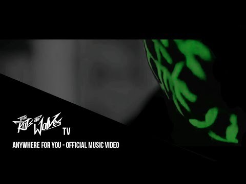 To the Rats and Wolves - Anywhere for You (Official Music Video)