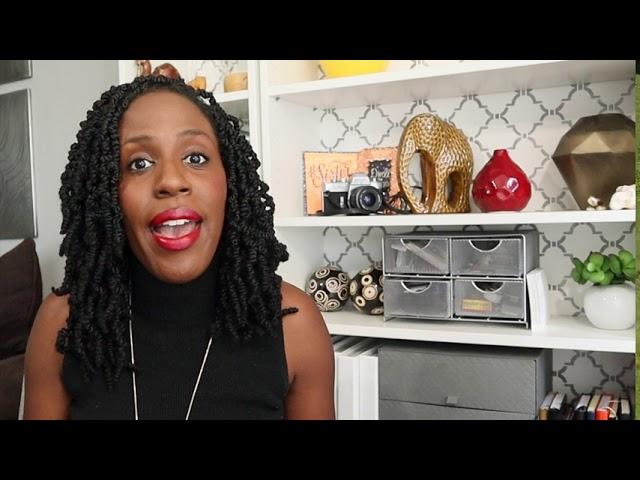 It's the Focused Spender! Here's a little about my channel. :-)