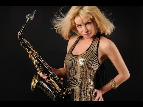 Полный релакс! Саксофон творит ЧУДЕСА!  Complete relaxation!!! Saxophone works WONDERS! 完全的放松!