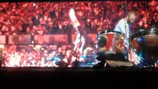 VIVA LA VIDA - Coldplay Mexico 2010