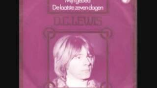 D.c. Lewis Mijn Gebed 1970