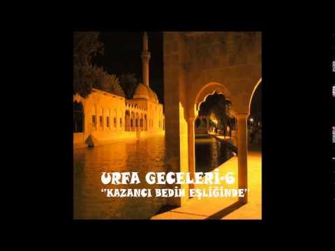 Urfa Geceleri / Kazancı Bedih - Cabır Dağı (Deka Müzik)