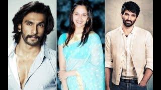 Bollywood Love Triangle : when Ahana Deol ditched Ranveer Singh for Aditya  Roy Kapoor