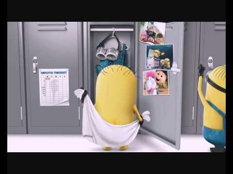 Harry Matevosyan-minions bananaaaaa ba ba ba na na