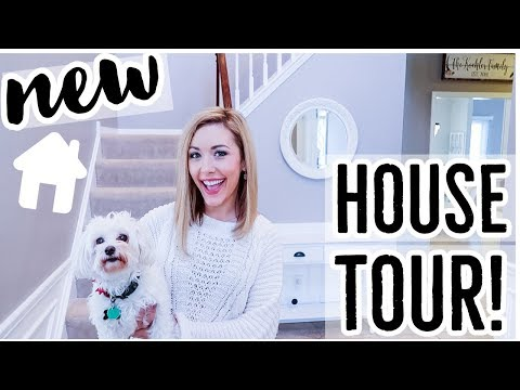 HOUSE TOUR 2019! 🏡| UPDATED HOME DECOR + ROOM TOUR LAYOUT