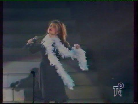 Наташа Королева - Никогда (питер 1992) шоу Дельфин и ...