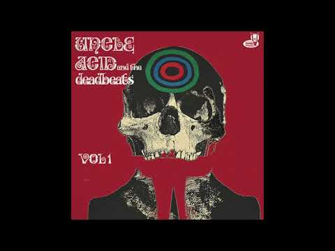 Uncle Acid & the Deadbeats - Crystal Spiders (OFFICIAL) REMIXED & REMASTERED