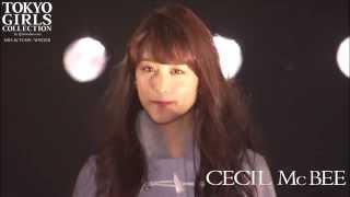 CECIL McBEE/東京...