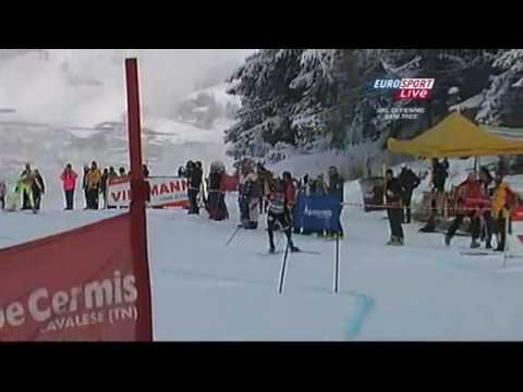 Tour de Ski 2010 - Justyna Kowalczyk