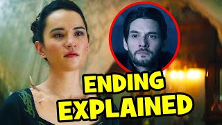 SHADOW & BONE Ending Explained + Season 2 Theories!