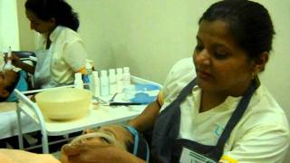 Learn Vacuum Suction Treatment (Skin Treatment) with LTA School of Beauty Thumbnail