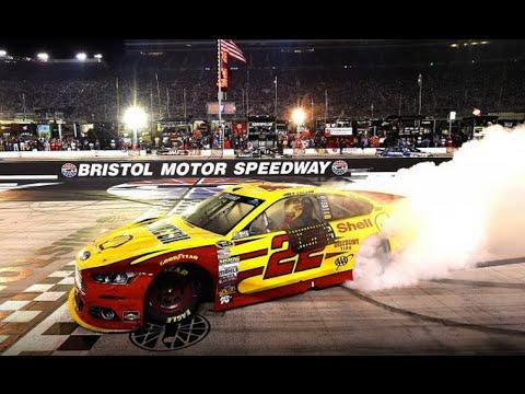 NASCAR at Bristol 2014 Results: Winner, Standings, Highlights