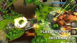 Top 5 New Offline RPG Games For Android
